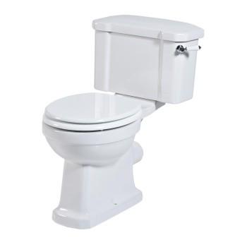 aanbieding vd maand compleet landelijk toilet incl. wand en vloertegels -0
