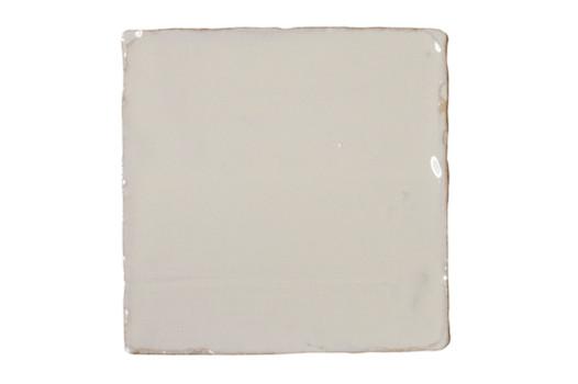 10 x10 cm, handvorm replica Zellige crème 02 -5033