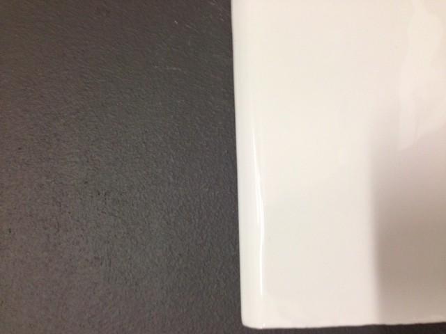 hoektegel grijsmix 2x hoek -0
