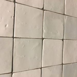 bonte Grijs Mix 10x10 replica Zellige met hoektegels verkrijgbaar -0