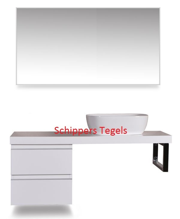 Wiesbaden Ladekast 450x450 houtnerf grijs-6405