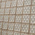 Portugese tegel Archivo Khazana-6101
