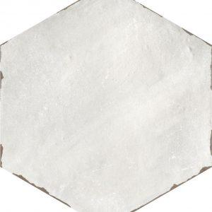 Hexagoon Rassa Grey 14 x 16-0