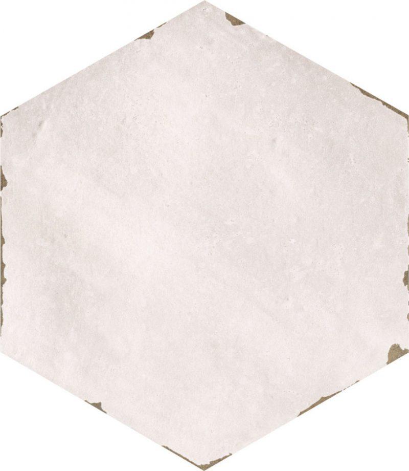 Hexagoon Oxalis Rose 14 x 16-0