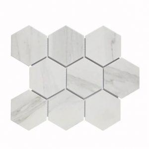 Hexagoon tegels