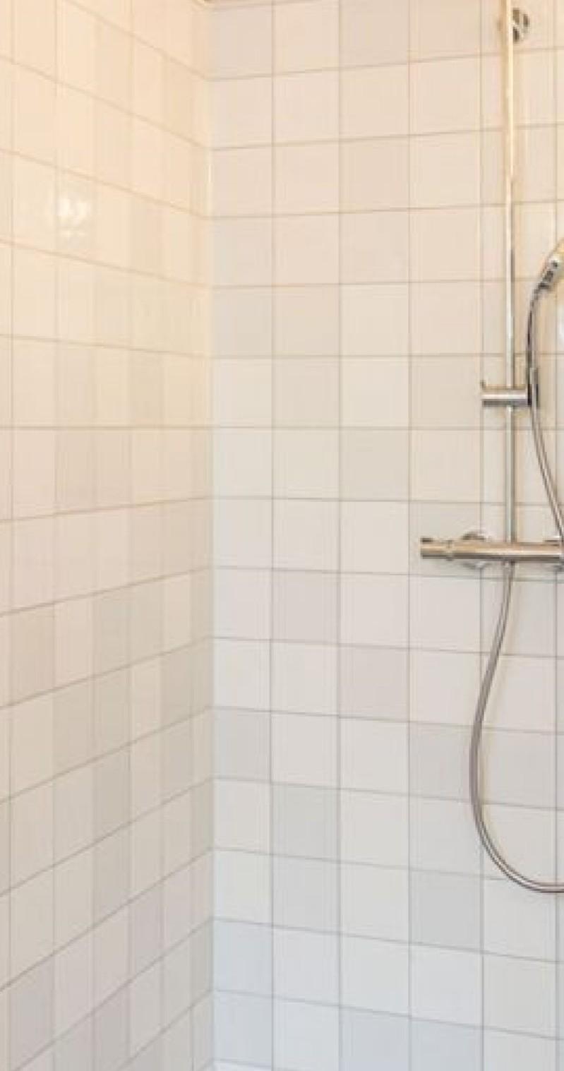 Friese witje steenbok grijsmix 13x13 aanbieding op=op €20 per m2 *Gratis hoektegels* -6947
