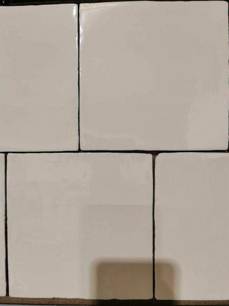 Handvorm crema 15x15 -6963